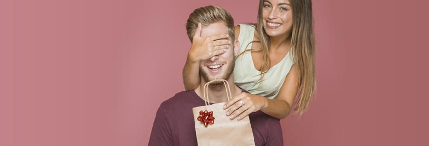 cadeau masculin offrir